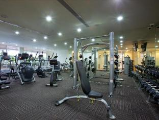 PARKROYAL Serviced Suites Kuala Lumpur Kuala Lumpur - Fitness Center