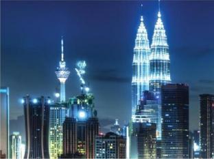 PARKROYAL Serviced Suites Kuala Lumpur Kuala Lumpur - View