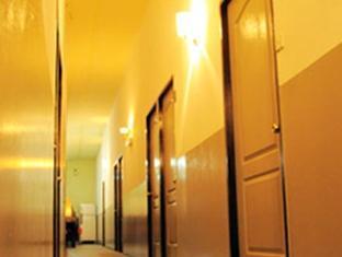 Saramo Hostel Kuching Kuching - Interior