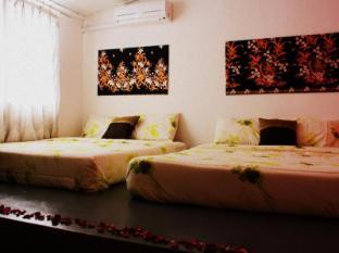 Saramo Hostel Kuching Kuching - Family