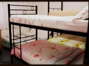 Saramo Hostel Kuching Kuching - Triple