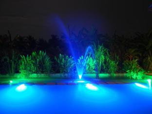 Au Cabaret Vert Hotel Battambang - Swimming Pool
