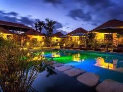 Au Cabaret Vert Hotel | Cambodia Budget Hotels