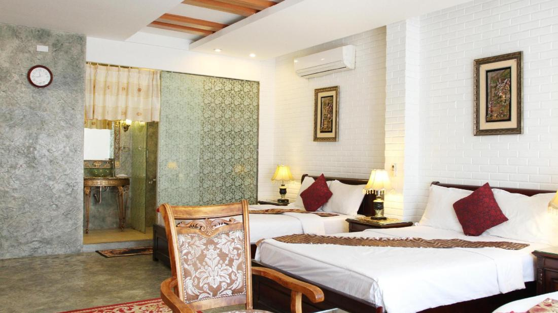 ルイス ホテル