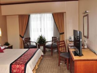 Quality Hotel City Centre Kuala Lumpur - Habitación