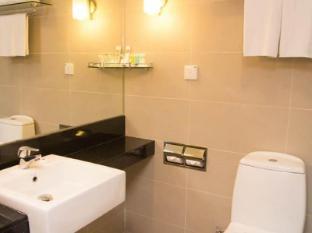 Quality Hotel City Centre Kuala Lumpur - Baño