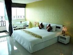 Grand Residence Jomtien | Thailand Cheap Hotels