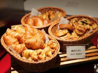 Hotel Wing International Shinjuku Tokyo - Food and Beverages
