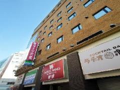 Hotel Wing International Shinjuku Japan