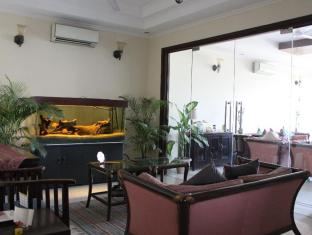 Saket Bed and Breakfast New Delhi and NCR - Common Area