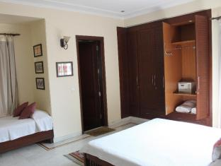 Saket Bed and Breakfast New Delhi and NCR - Standard Double