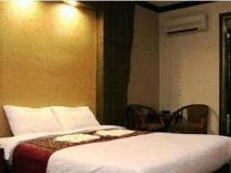 Seaworld Tourist Hotel: guest room