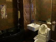 Seaworld Tourist Hotel: bathroom