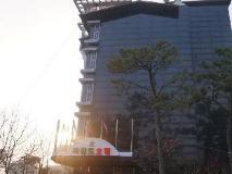 Seaworld Tourist Hotel: exterior