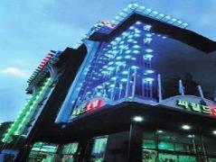 Seaworld Tourist Hotel South Korea