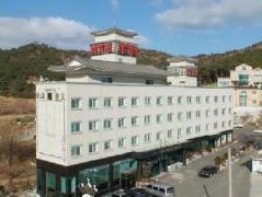 Incheon Airport Ulwang Tourist Hotel South Korea