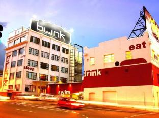 Bunk Backpackers Brisbane - Entrance