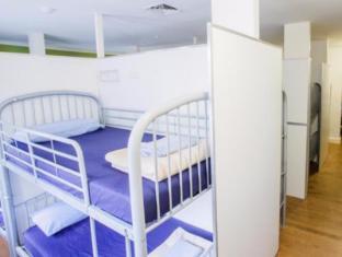 Bunk Backpackers Brisbane - Dorms