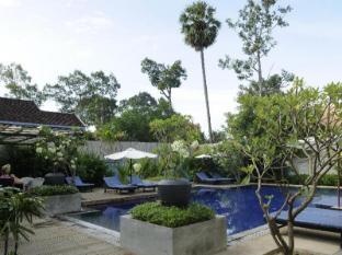 Frangipani Villa Hotel Siem Reap - Swimming Pool