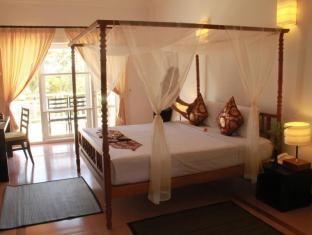 Frangipani Villa Hotel Siem Reap - Deluxe Pool
