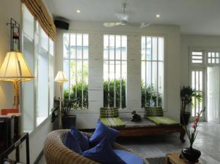 Frangipani Villa Hotel Siem Reap - Lobby