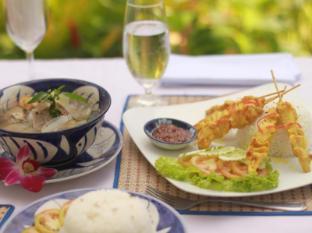 Frangipani Villa Hotel Siem Reap - Food and Beverages
