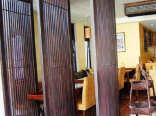Mandala House Chiang Mai - Restaurante