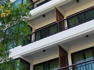 Mandala House Chiang Mai - Exterior del hotel