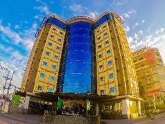 Citi Park Hotel Philippines