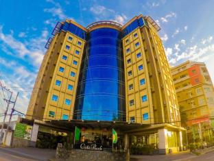 花旗公园酒店
