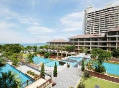 The Heritage Pattaya Beach Resort Thailand