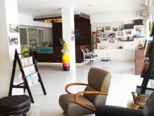 S2S 퀸 트랑 호텔 뜨랑 - 로비