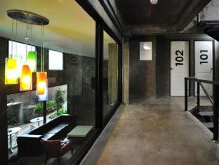 The Chilli Bangkok Hotel Bangkok - Interior