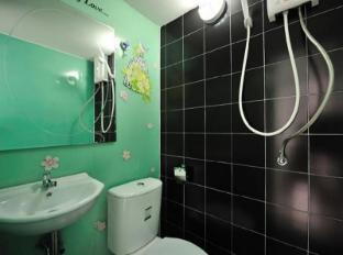 The Chilli Bangkok Hotel Bangkok - Bathroom