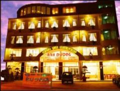 Kim Tam An Hotel   Cheap Hotels in Vietnam