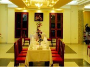 Kim Tam An Hotel Dalat - Restaurant