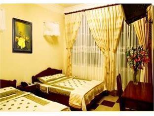 Kim Tam An Hotel Dalat - Standard Double