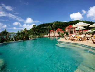Centara Grand Beach Resort Phuket Phuket - Kolam renang