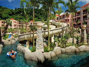Centara Grand Beach Resort Phuket Phuket - Lazy River