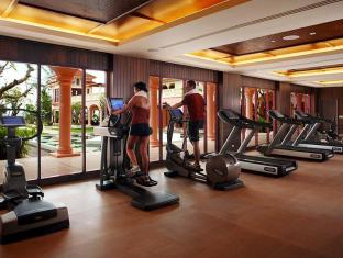 Centara Grand Beach Resort Phuket Phuket - Fitness Room
