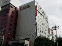 Hotel Gwang Jang: exterior