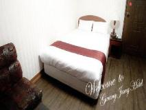 Hotel Gwang Jang: guest room