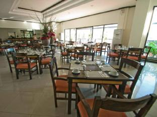 Plaza Del Norte Hotel and Convention Center Laoag - Restaurante