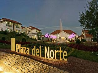 Plaza Del Norte Hotel and Convention Center Laoag - Sissepääs