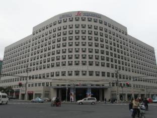 Jinjiang Inn New Hongqiao Hotel