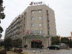 Jinjiang Inn Yixian Rd   Hotel in Shanghai