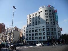 Jinjiang Inn North Shanghai Gonghexin Rd. | Cheap Hotels in Shanghai China