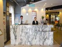 China Hotel | Jinjiang Inn North Shanghai Gonghexin Rd.