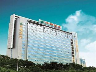 Tiancheng Sha Zui Hotel