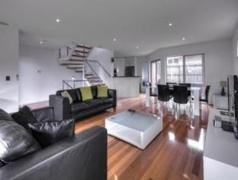 Bayview Serviced Apartments
